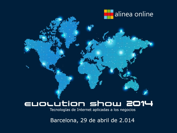 EvolutionShow2014