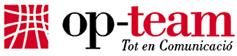 Opteam logo